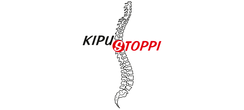 KipuStoppi – Hierontapalvelut Haminassa ja Helsingin Kampissa